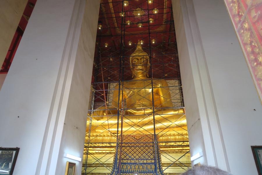 Buddha Viharn Phra Mongkhon Bophit
