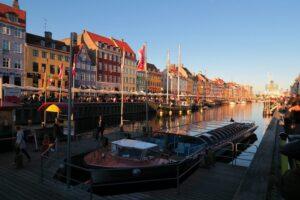 Wat te doen in Kopenhagen