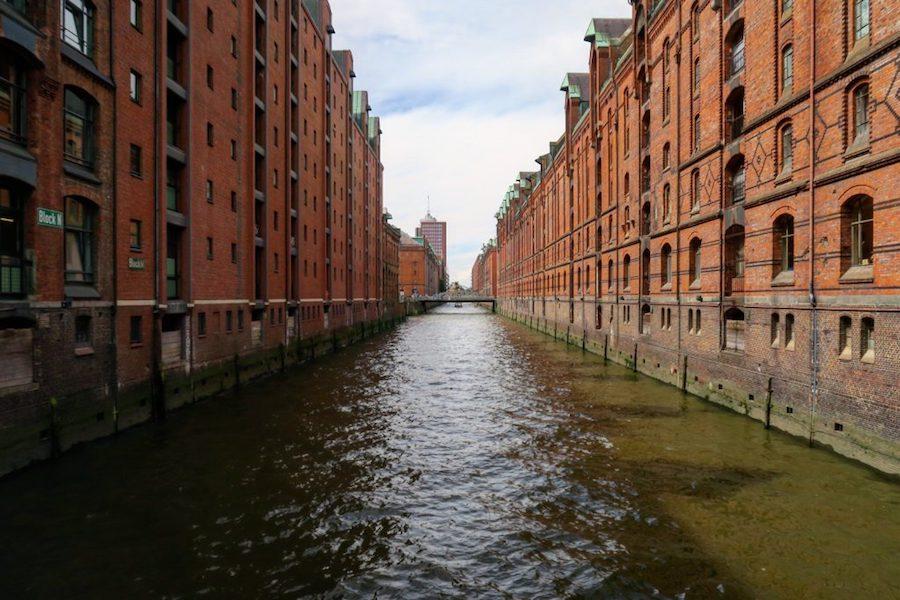 Wat te doen in Hamburg