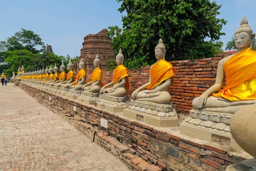 Boeddhisme Thailand