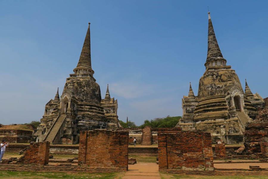 Koninkrijk Ayutthaya