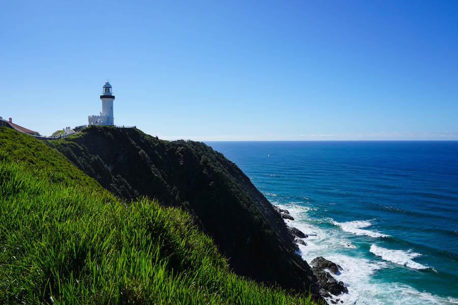 Cape Byron vuurtoren
