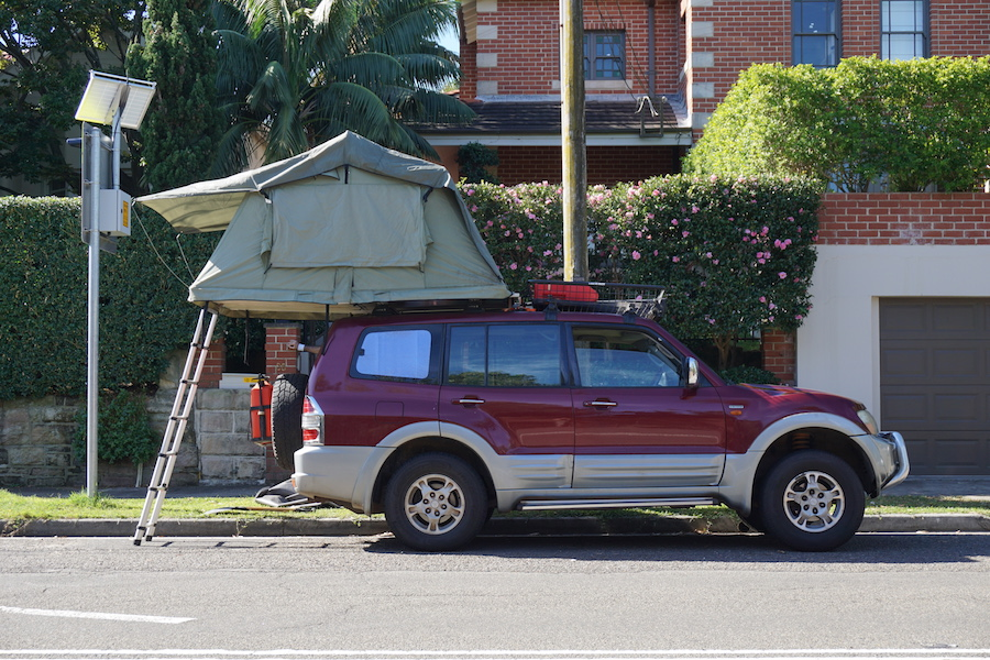Auto kopen in Australië