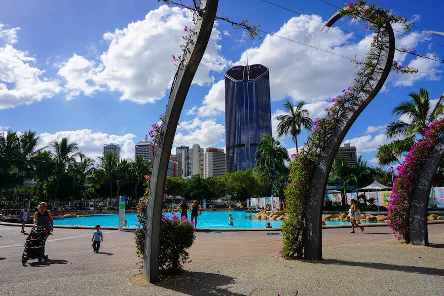 Wat doen in Brisbane