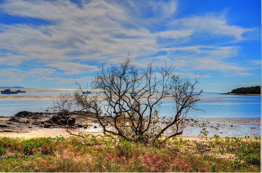 Agnes Water oostkust Australië
