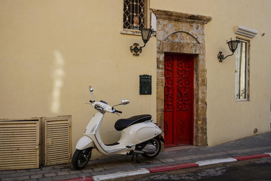 Wat te doen in Neve Tzedek Tel Aviv