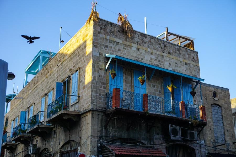 Wat te doen in Old Jaffa Tel Aviv