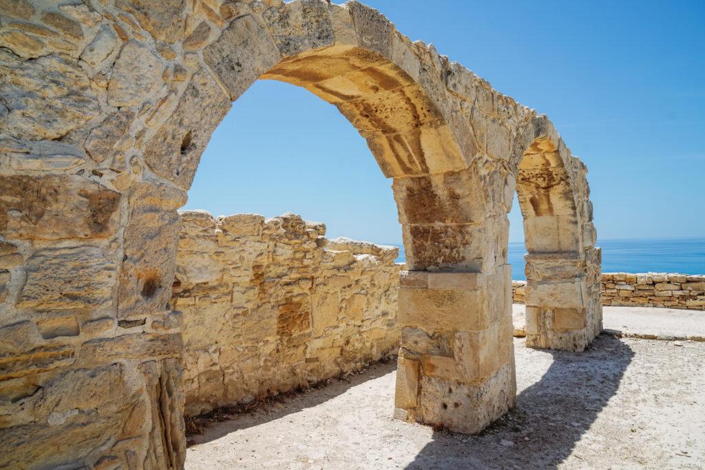 Wat te doen op Cyprus? Kourion