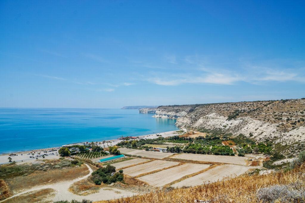 Stranden Cyprus