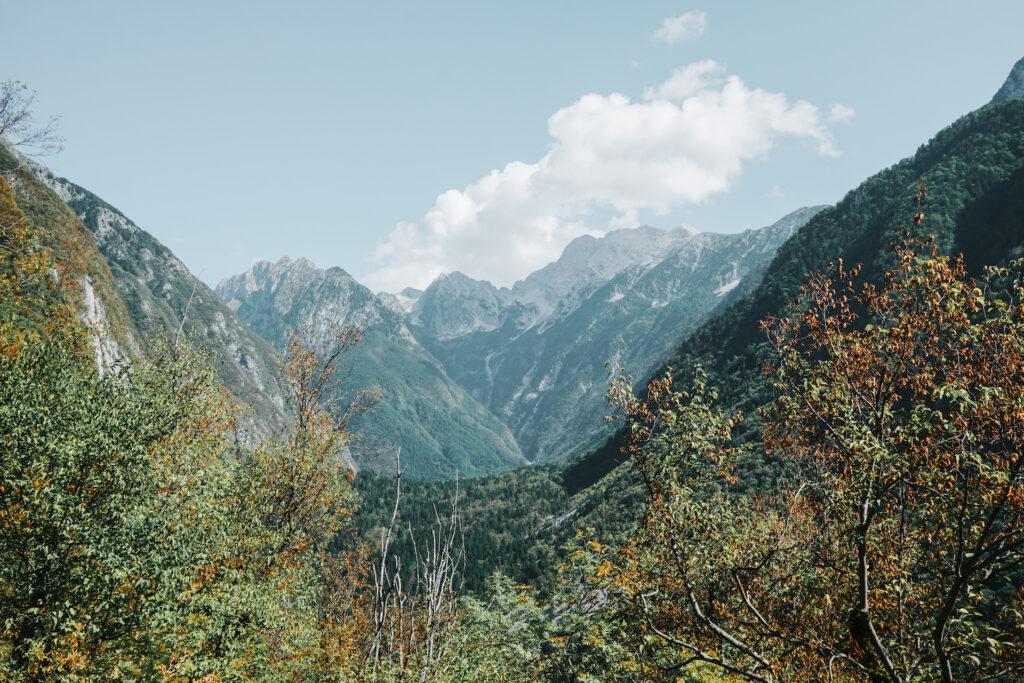 Triglav Nationaal Park
