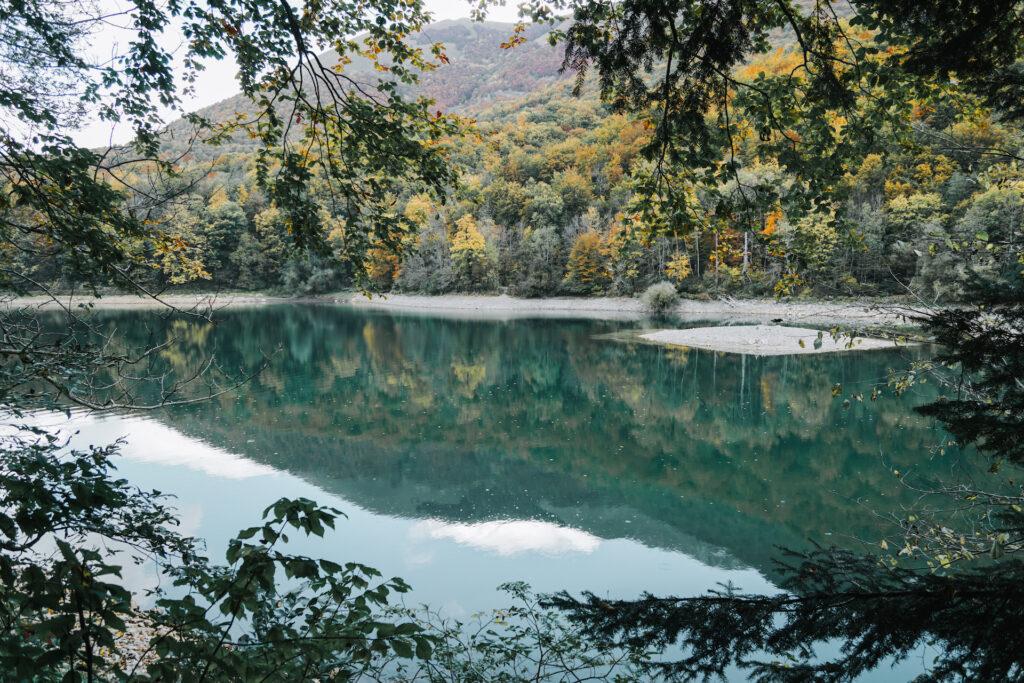 Biogradsko meer Montenegro