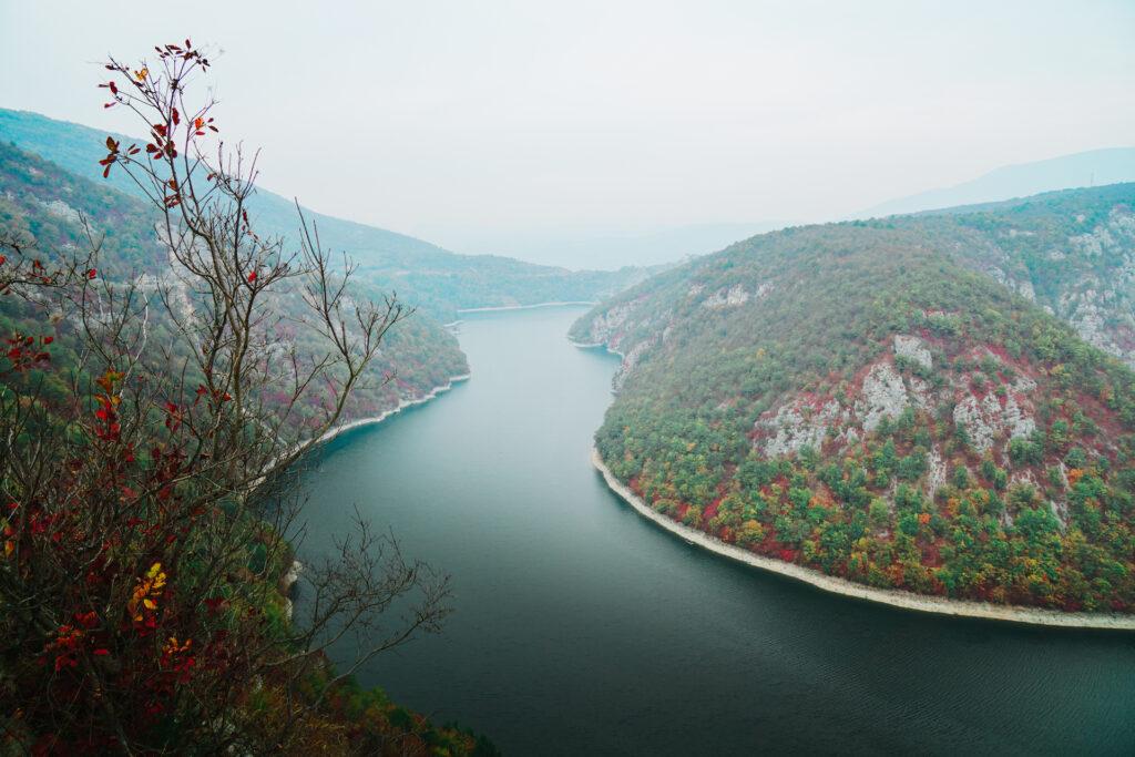 Natuur in Bosnië en Herzegovina