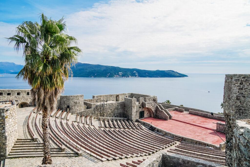 Kaniluka Montenegro