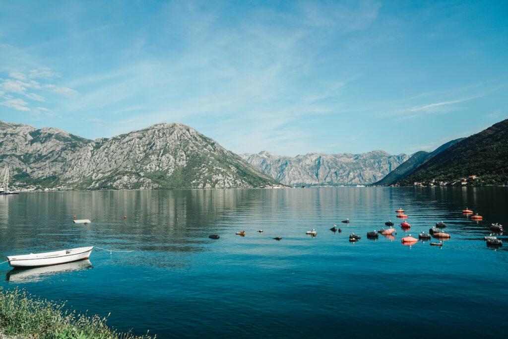 Montenegro | Baai van Kotor
