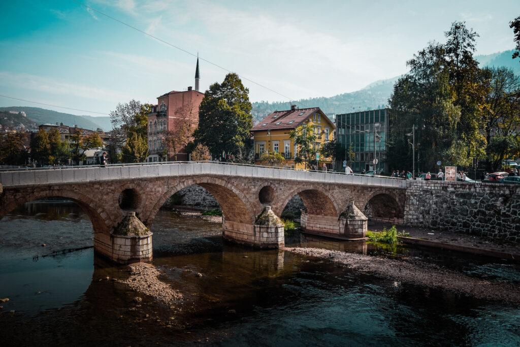 Brug Sarajevo