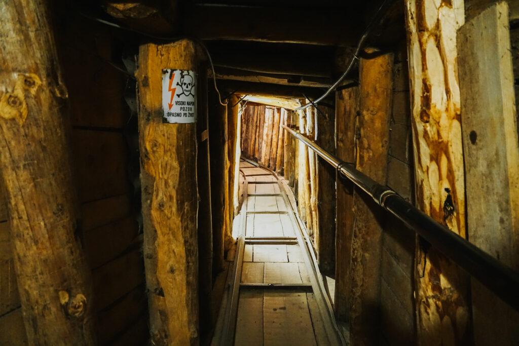Tunnelmuseum Sarajevo