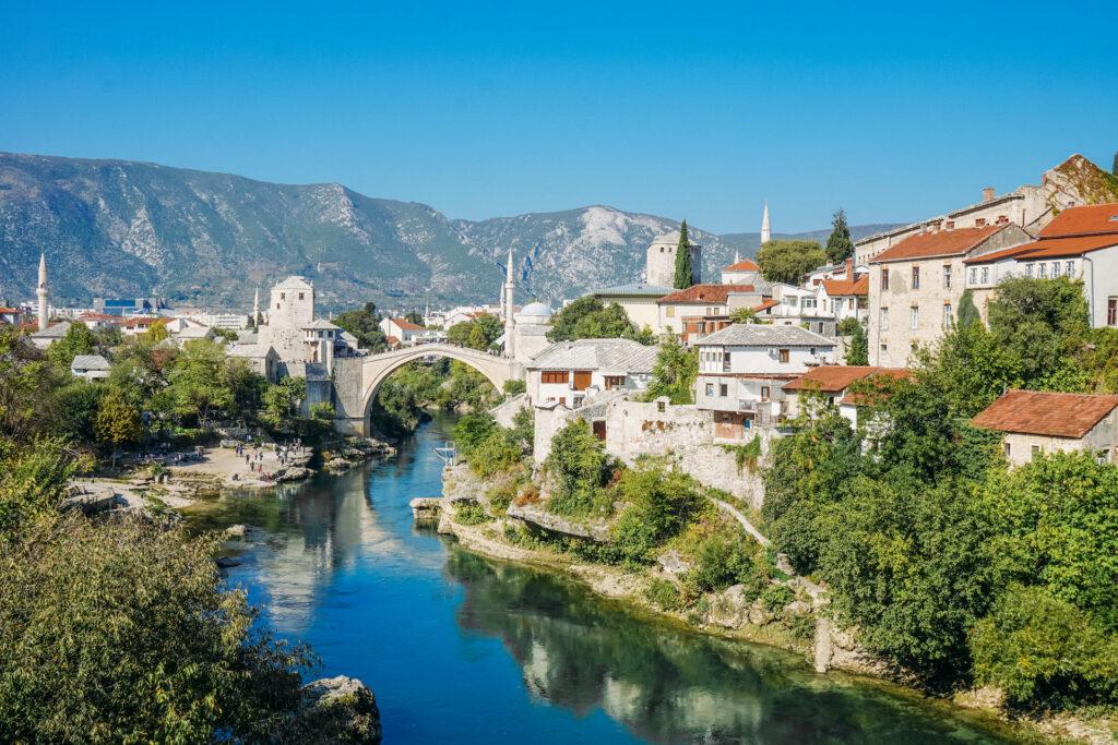Wat te doen en zien in Mostar