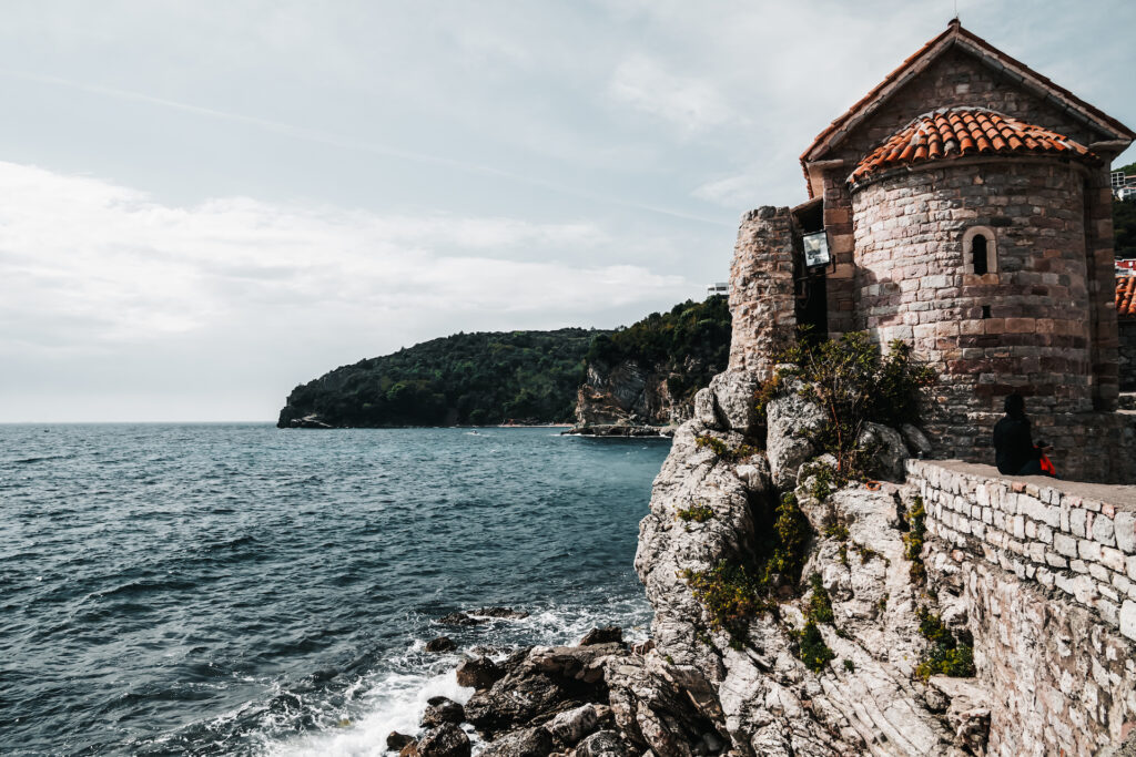 Route Montenegro: Budva