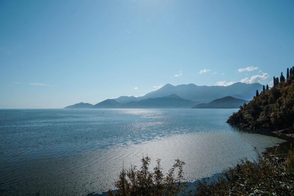 Shkodër Lake Montenegro
