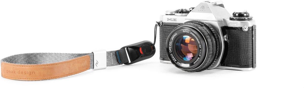 Camera polsband van Peak Design