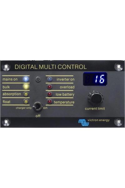 Victron digital multi control