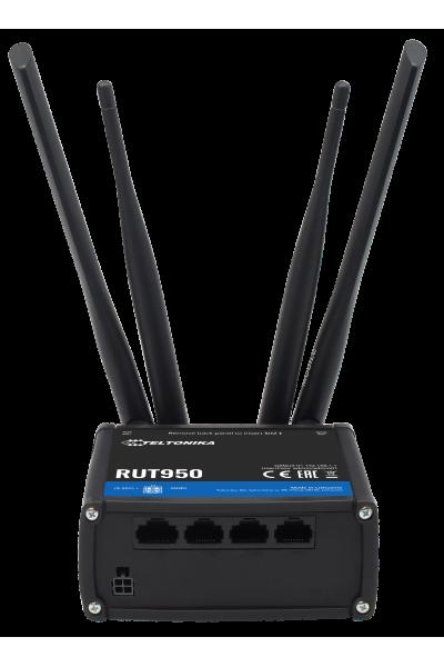 4G Mifi-Router