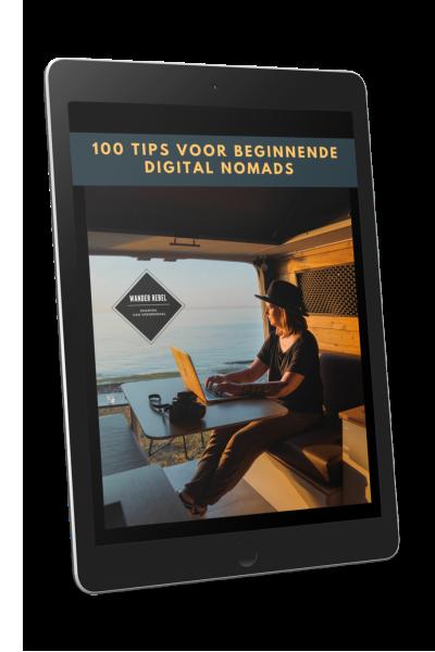 e-book digital nomad